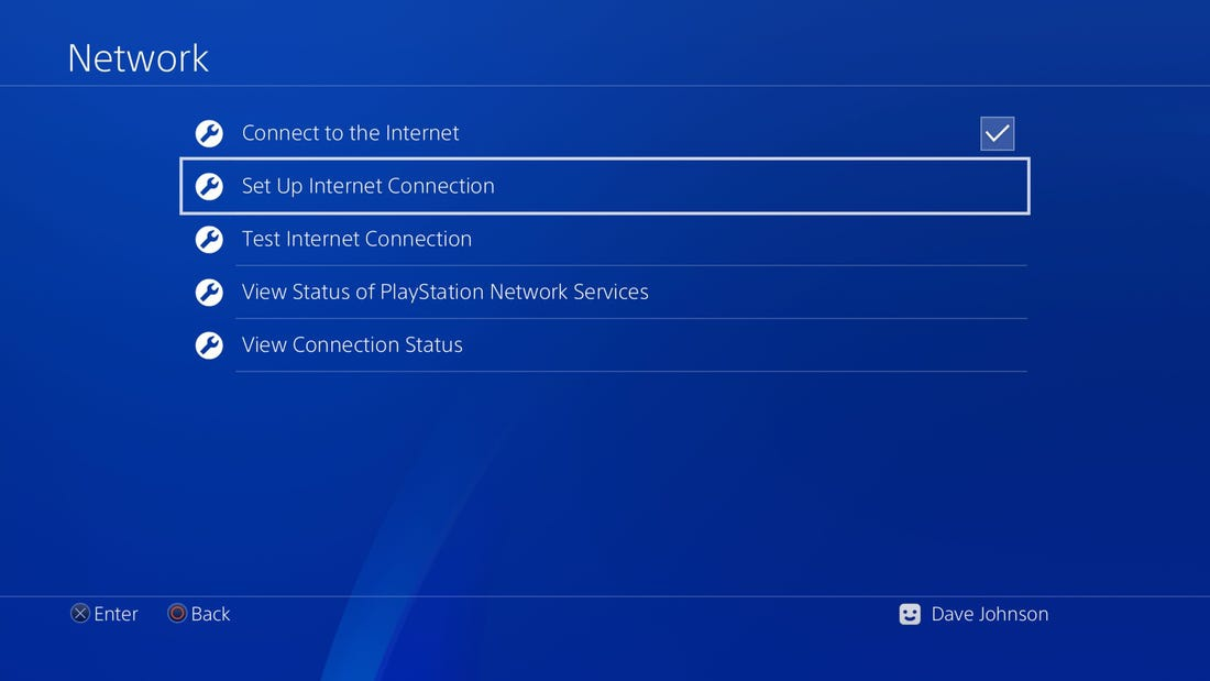 ps4 can't connect to psn-0