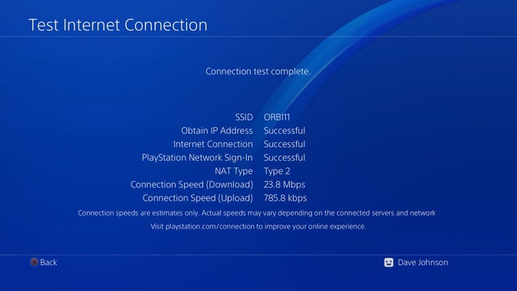 ps4 can't connect to psn-1