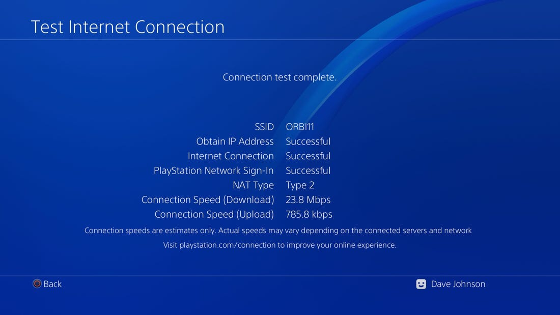 ps4 can't connect to psn-2