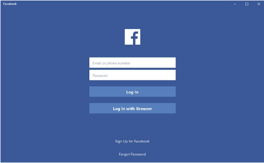 face book log in sign up-0