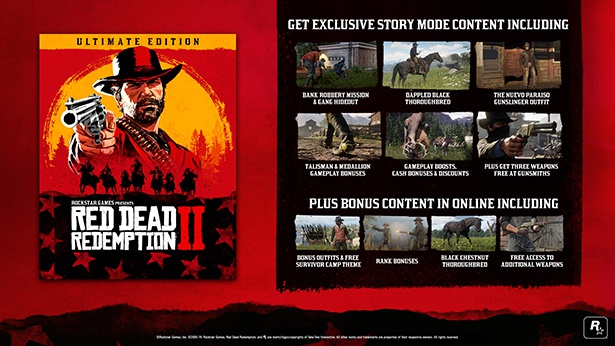 steam red dead redemption 2-1