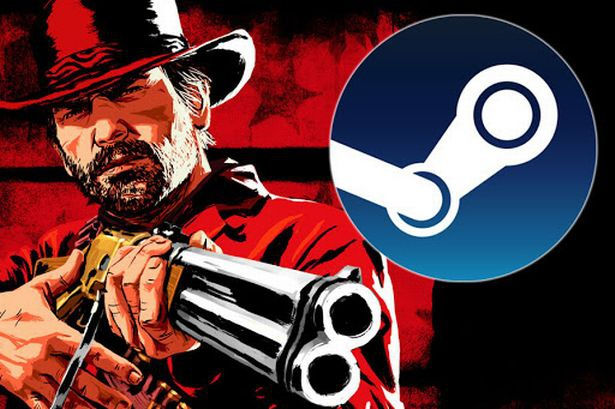 steam red dead redemption 2-5