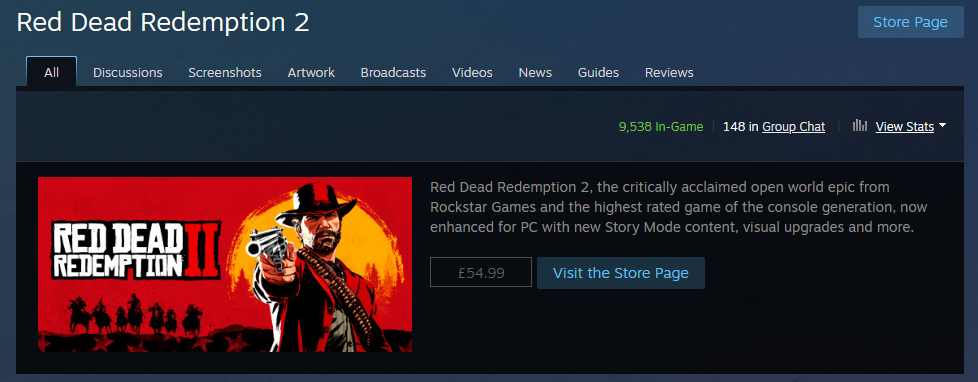 steam red dead redemption 2-6