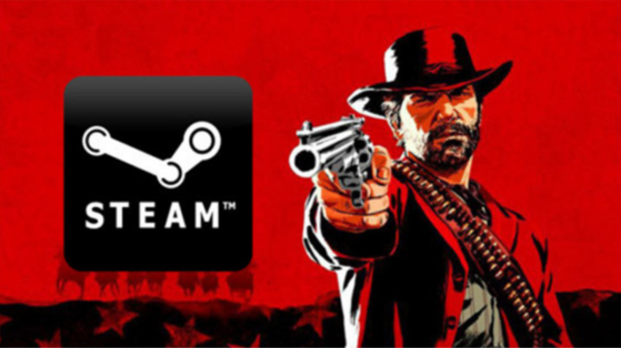 steam red dead redemption 2-7