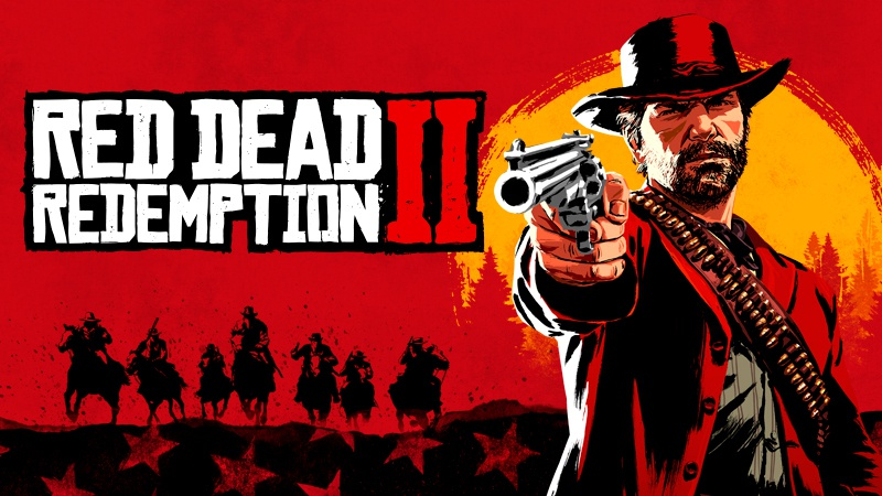 steam red dead redemption 2-8