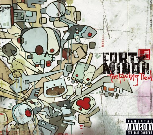 fort minor remember the name-0