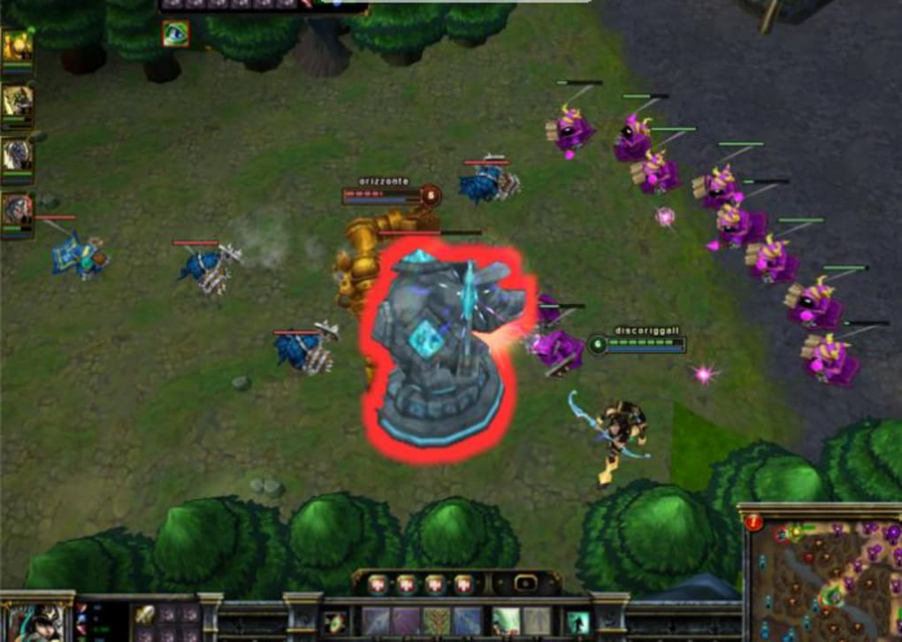 league of legends download mac-1