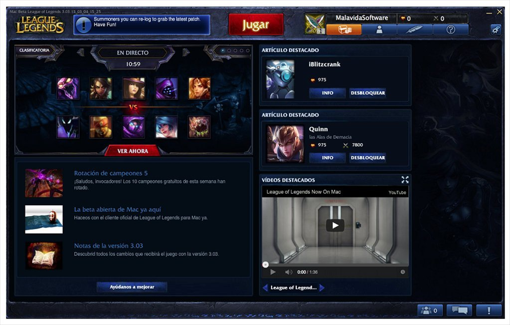 league of legends download mac-7