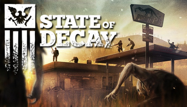 state of decay steam-2