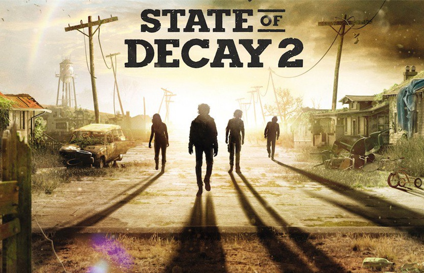 state of decay steam-3