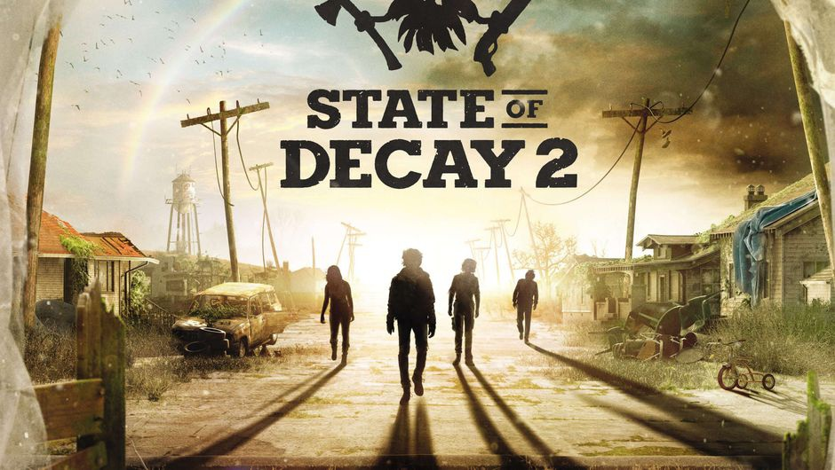 state of decay steam-4