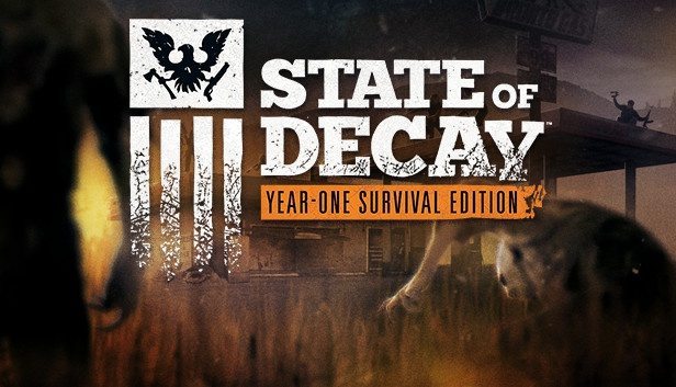 state of decay steam-5