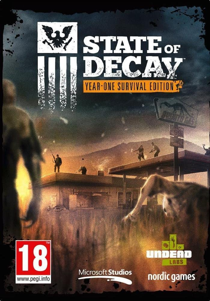 state of decay steam-8