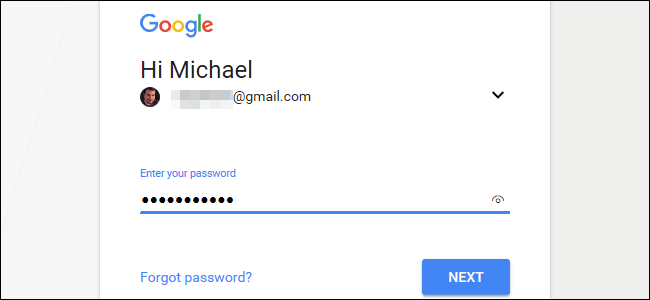 how to sign into google account-2