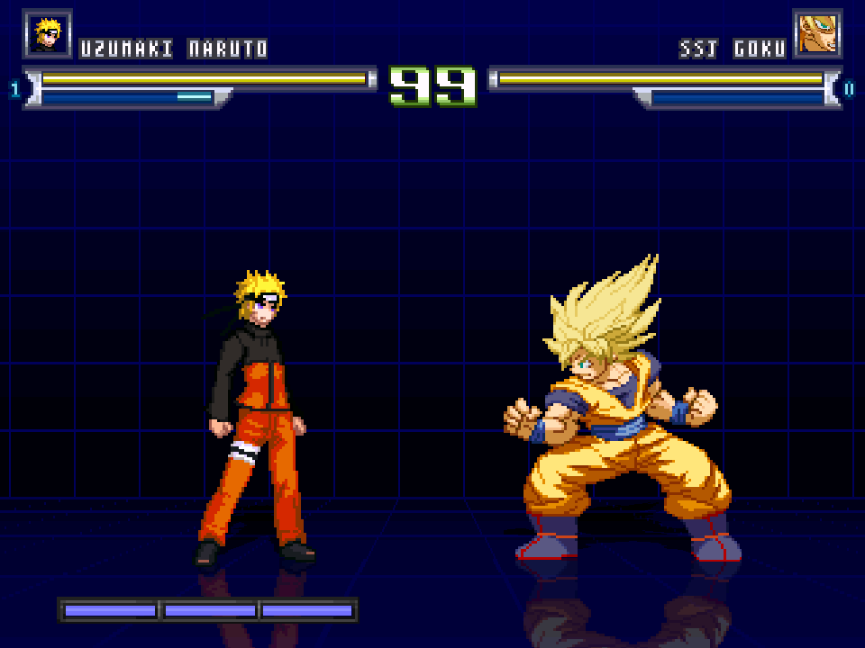 mugen free for all-7