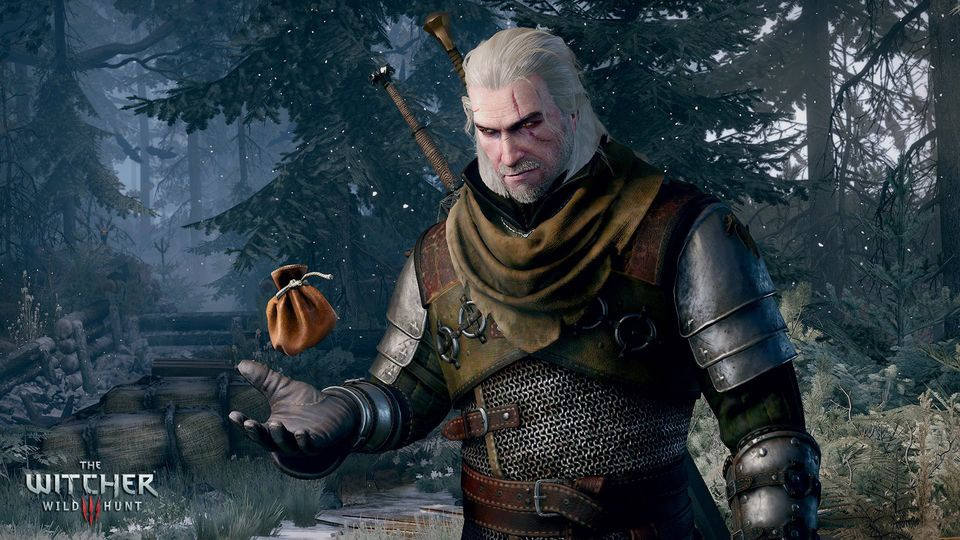 how long is witcher 3-0