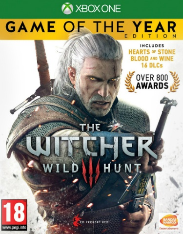 how long is witcher 3-1