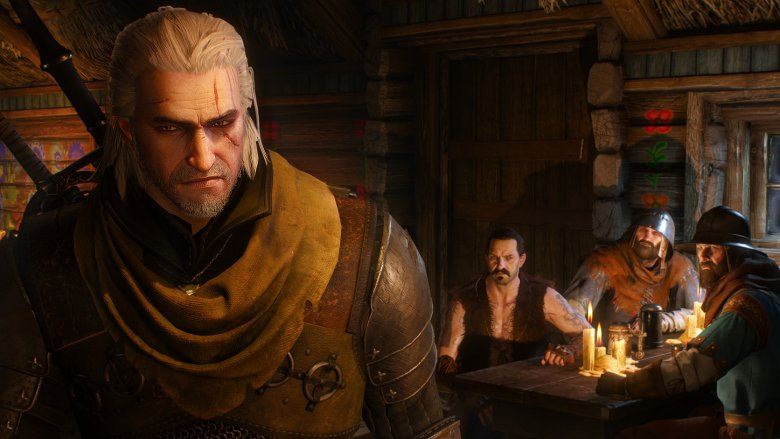 how long is witcher 3-4
