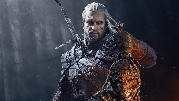 how long is witcher 3-7