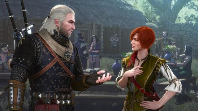 how long is witcher 3-9