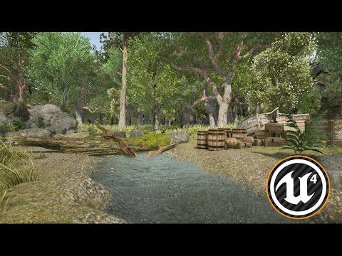 unreal engine free assets-5