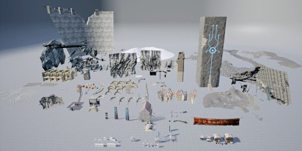 unreal engine free assets-7