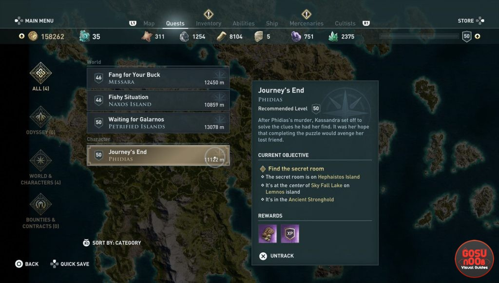 assassin's creed odyssey ancient stronghold-5