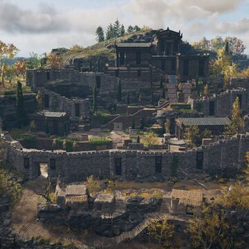 assassin's creed odyssey ancient stronghold-6