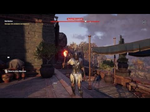 assassin's creed odyssey ancient stronghold-8