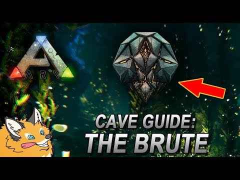 artifact of the brute-3