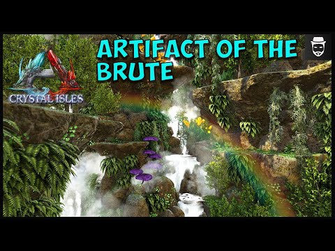 artifact of the brute-9