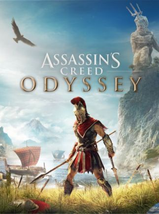 assassin's creed odyssey steam-0