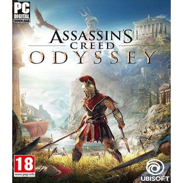 assassin's creed odyssey steam-1
