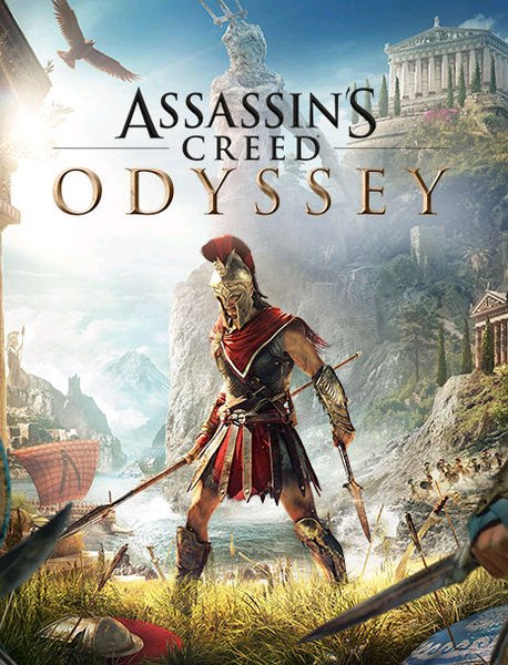 assassin's creed odyssey steam-3