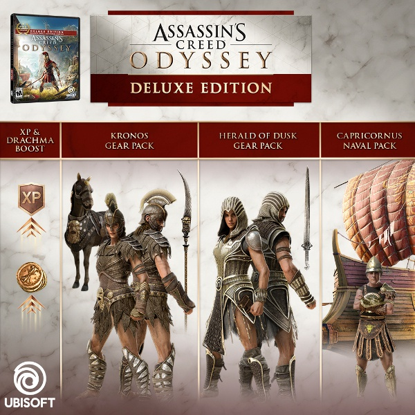 assassin's creed odyssey steam-5