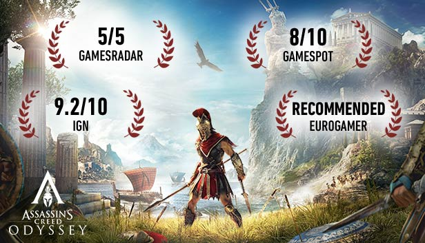 assassin's creed odyssey steam-6