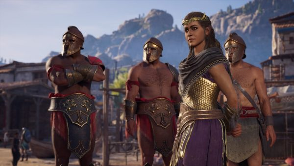 assassin's creed odyssey story creator mode-1