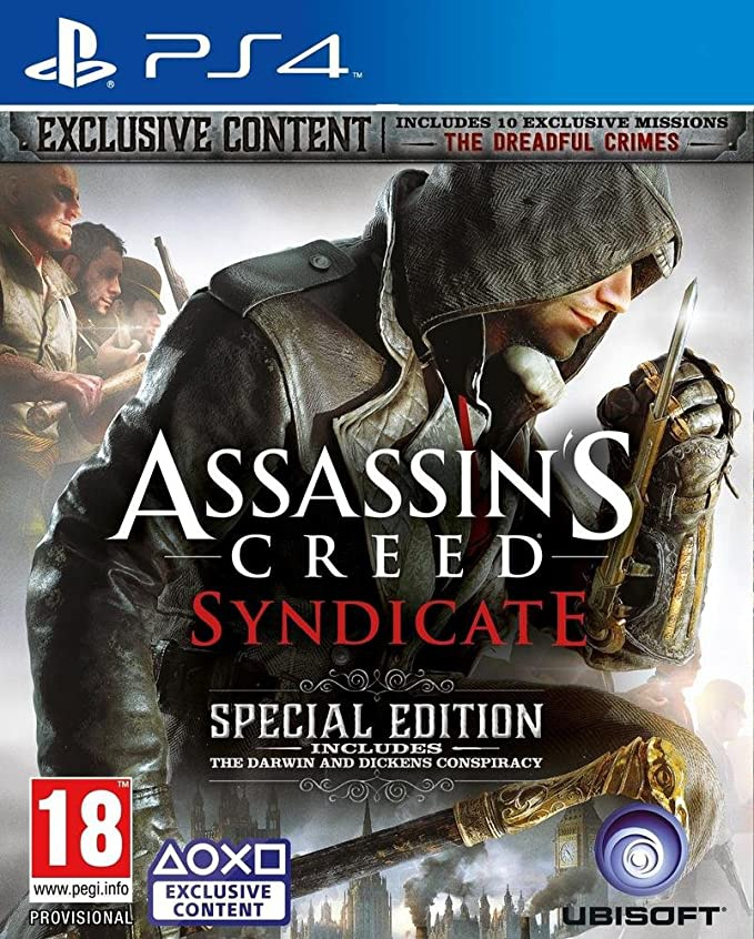 assassin's creed: syndicate (special edition)-3
