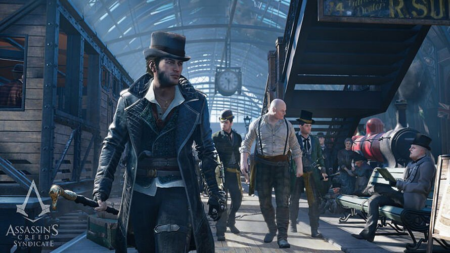 assassin's creed: syndicate (special edition)-8