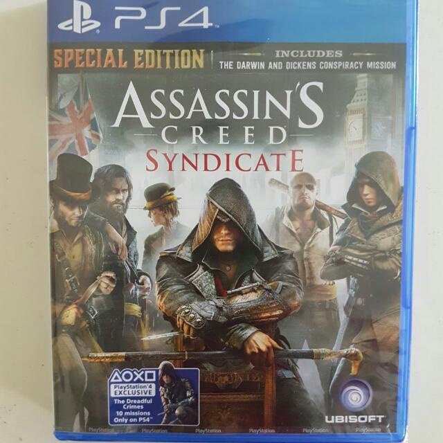 assassin's creed: syndicate (special edition)-9