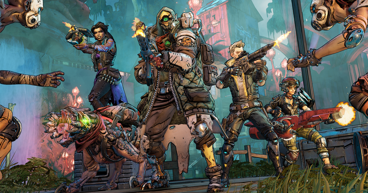 borderlands 3 gearbox forums-8