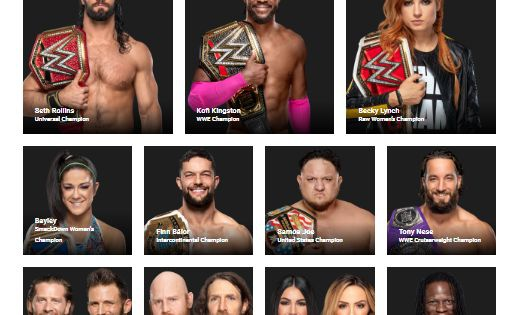 list of current wwe champions-3