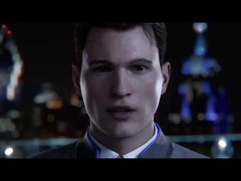 detroit become human trailer-1