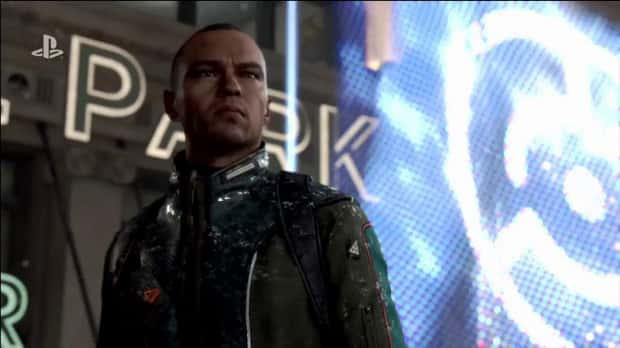 detroit become human trailer-4