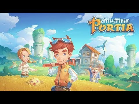 my time at portia gameplay-0