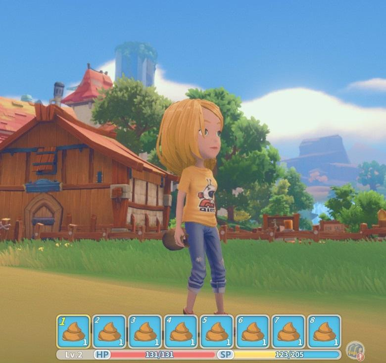 my time at portia gameplay-1