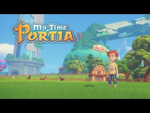 my time at portia gameplay-3