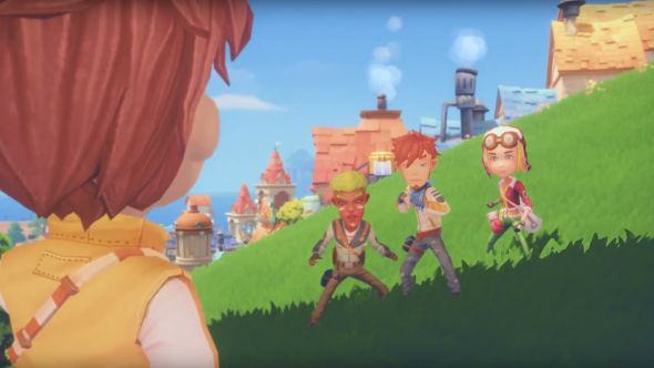 my time at portia gameplay-8