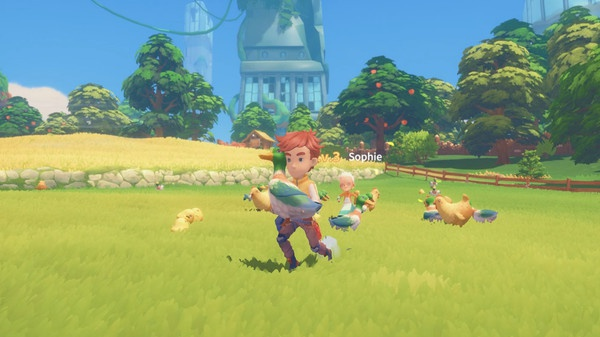 my time at portia gameplay-9