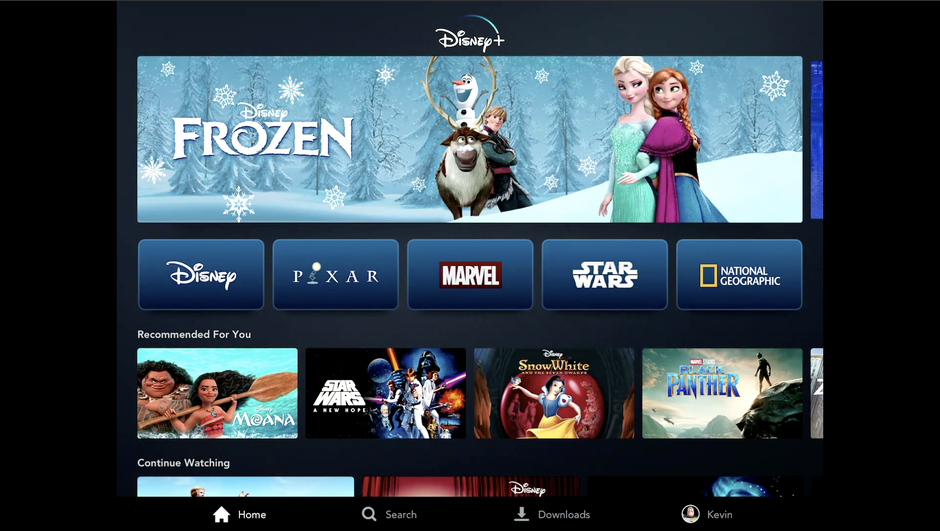 what will be on disney plus-4